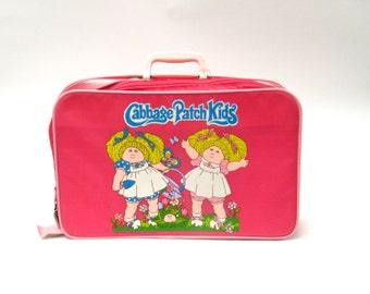 Vintage Cabbage Patch Kids  -1983