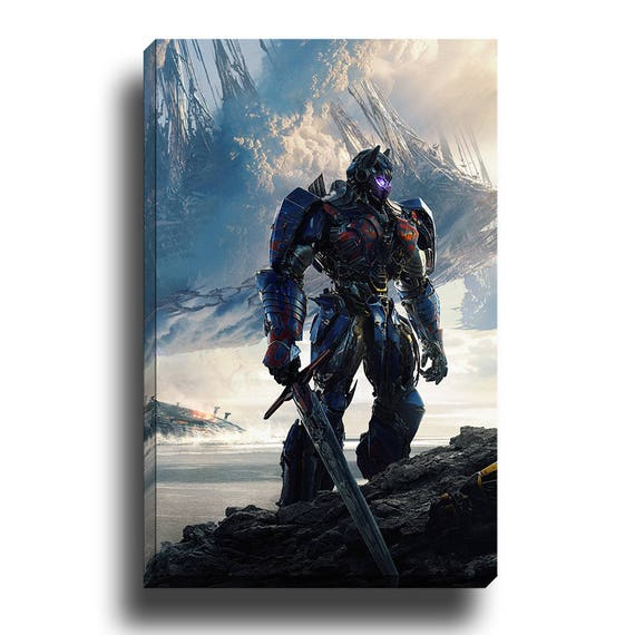 Transformers The Last Knight 2017 | Canvas