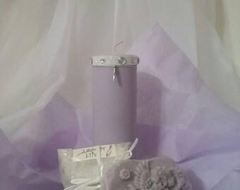 Angelic Magic- Bath Gift Set