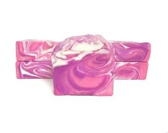 Black Raspberry Vanilla Soap,Black Raspberry Vanilla,Shea Butter Soap,Cocoa Butter Soap,Milk Soap,Raspberry Soap,Vanilla Soap,Feminine Soap