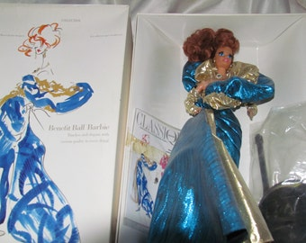 1992 Benefit Ball Barbie