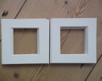 2x2 Picture Frame Etsy