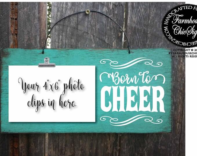 born to cheer, cheerleading gifts, cheer, cheerleading, cheer gifts, cheer leader, cheer leading gifts, cheer sign, cheer leading gifts, 276