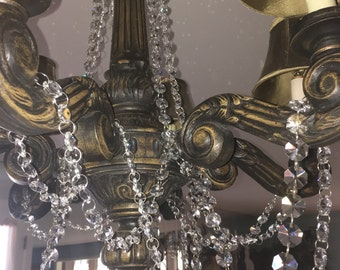 One (1) 14mm Chandelier Chain