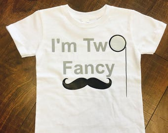 Im Two Fancy Shirt