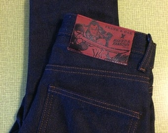 Naked and Famous Jeans - 28 Never Worn! Indigo Selvedge Denim NWOT