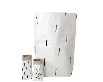 Needles - Paper Bag