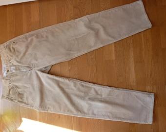 mustang velvet pants