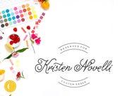Custom Order reserved for Kristen Novelli
