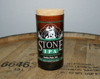 UPcycled Stash Jar - Stone Brewing Co. - IPA