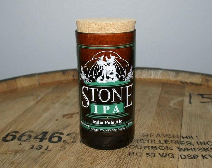 UPcycled Stash Jar - Stone Brewing Co. - IPA