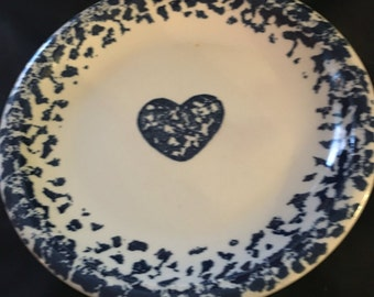 TIENSHAN FOLKCRAFT heart  dishes