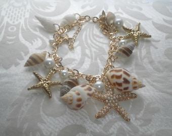 Lovely bracelet shells