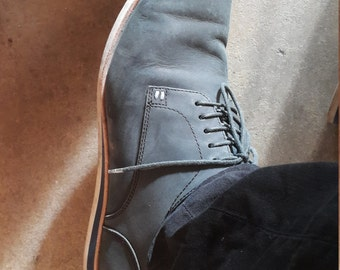 Shoe test attributes