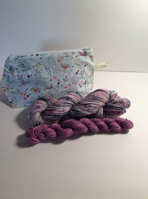 Sock Yarn Kit