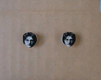John Lennon Earrings