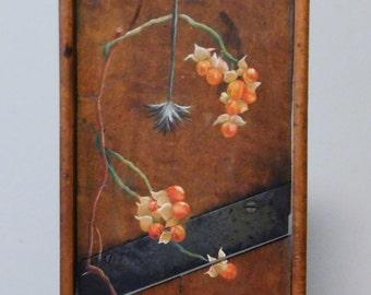 Reserved: Rustic Wood Mandolin Slicer