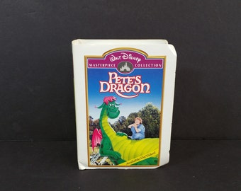 Vintage Disney Pete's Dragon McDonald's Toy 1996