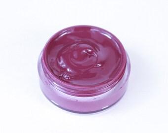 Vegan Lip Gloss : SELBY High Pigment Lip Catnip. Natural lip gloss. Berry lip gloss. Vegan friendly. Lip gloss. Natural makeup.