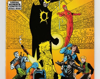 Secret Weapons #1 or #2 or #3 Choice NM Valiant Comic Book 1993 Solar Man Of The Atom-Harbinger-Bloodshot-Doctor Eclipse-Archer-Armstrong