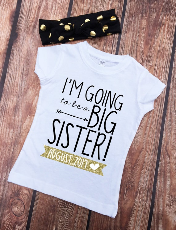 Make a bold statement with our Big Sister T-Shirts, or choose from our wide variety of expressive graphic tees for any season, interest or occasion. Whether you want a sarcastic t-shirt or a geeky t-shirt to embrace your inner nerd, CafePress has the tee you're looking for.