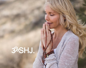 What Makes SHJ Different? | INFORMATION | Luxury Mala Beads | High Grade | Reiki Infused | Healing Natural Gemstones | Starting at 48.00 USD