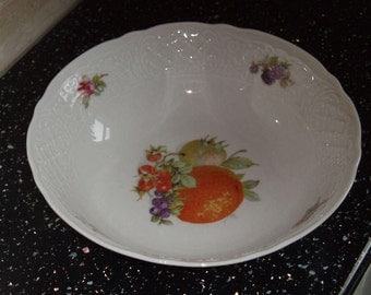 Schumann Serving Bowl