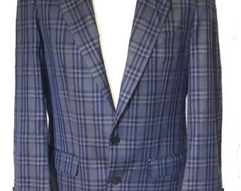 Jacket man CACHAREL pure Virgin wool t46/48