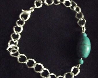 """Bracelet """"Between heaven and earth"""""""