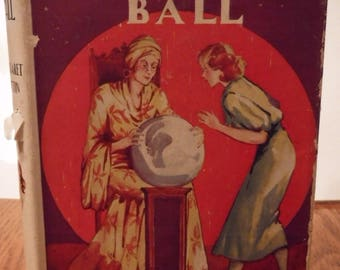 The Mystic Ball - a Judy Bolton Mystery