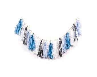 Blue Wedding Decor | Etsy