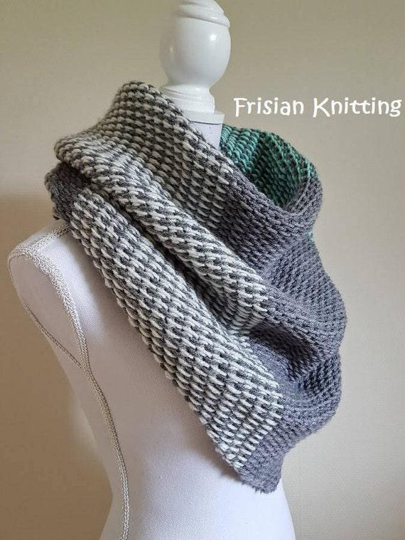 Crochet Pattern Shawl Crochet Pattern Tunisian Stitch
