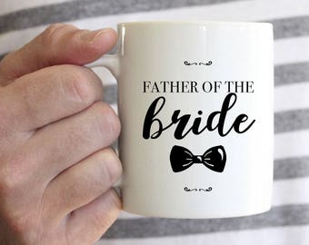 Father of the Bride Gift from Bride, Father of the Bride, Father of the Bride Gift from Groom