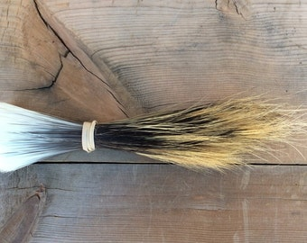 1 Ounce Porcupine Guard Hair
