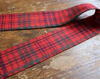 Tartan Handfasting Cloth (most tartans avaialble). Handmade in Scotland. Handfast Ceremony. Handfast Ribbon. Handfast Cord. Humanist Wedding