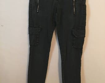 Cargo Pants Size 0