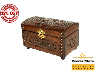 Wedding Box, Jewelry Box, Wooden Box, Wood Box, Ring Bearer, Keepsake Box, Rustic Box, Personalized Box, Custom Box, Ring Box, Wedding Gift,