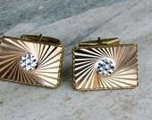 Vintage Cuff Links cufflinks silver cufflinks groom cufflinks Soviet cufflink vintage Jewelry cuff links For men Jewelry Men cuff links old