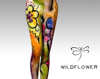 Wildflower  Women's 'ArtWear' Leggings