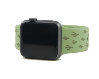 Custom Apple Watch Band -Engraving Service