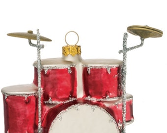 Drum Set Toppers Etsy