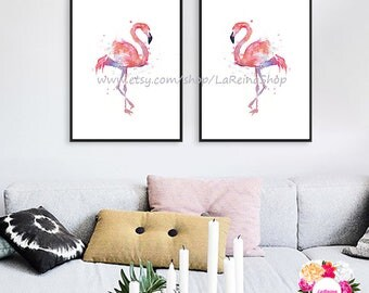 flamingo home decor etsy pink flamingo tropical throw pillow home decor zazzle