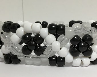 CUSTOMIZEABLE Double Helix 1X Cuffs