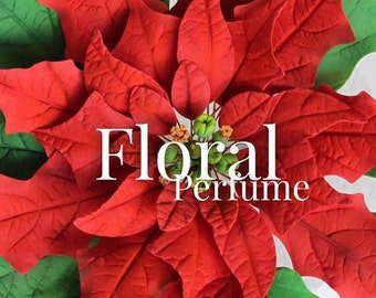 Floral Scented Perfume Oil