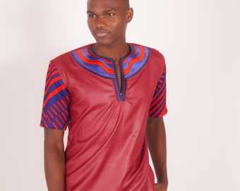 Men Top Adji styl Sales -30%