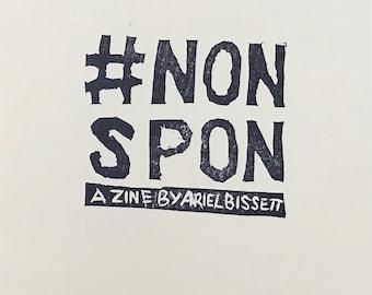 NonSpon Zine (PDF Version)
