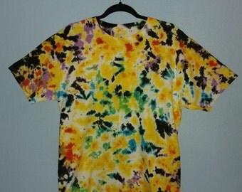 Hypernova Tie-Dye T-shirt