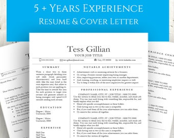 WE Polish Your Mid Career Resume Distinctive Documents