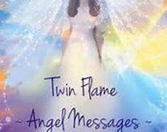 Why is my twin flame running, How do we reconnect, Psychic Reading