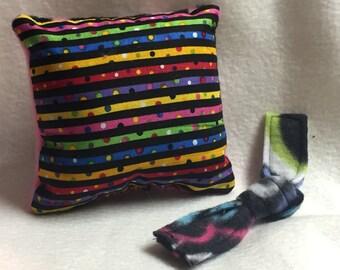 Catnip Pillow (#004)